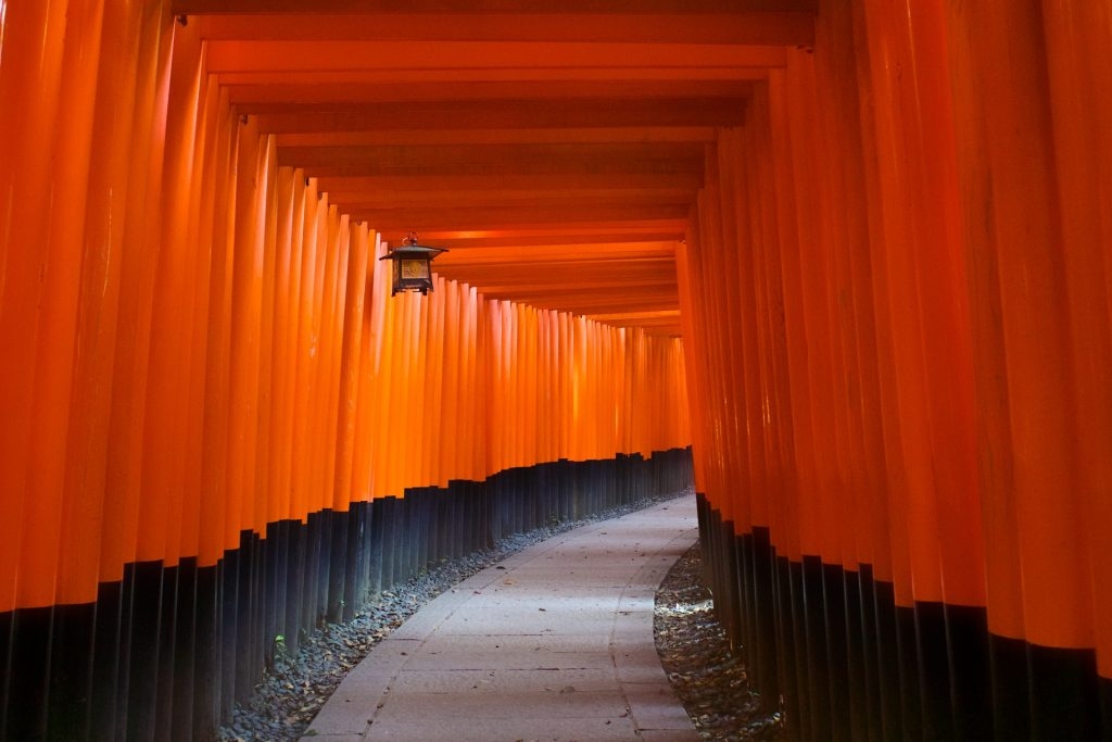 kyoto-torii-shrine