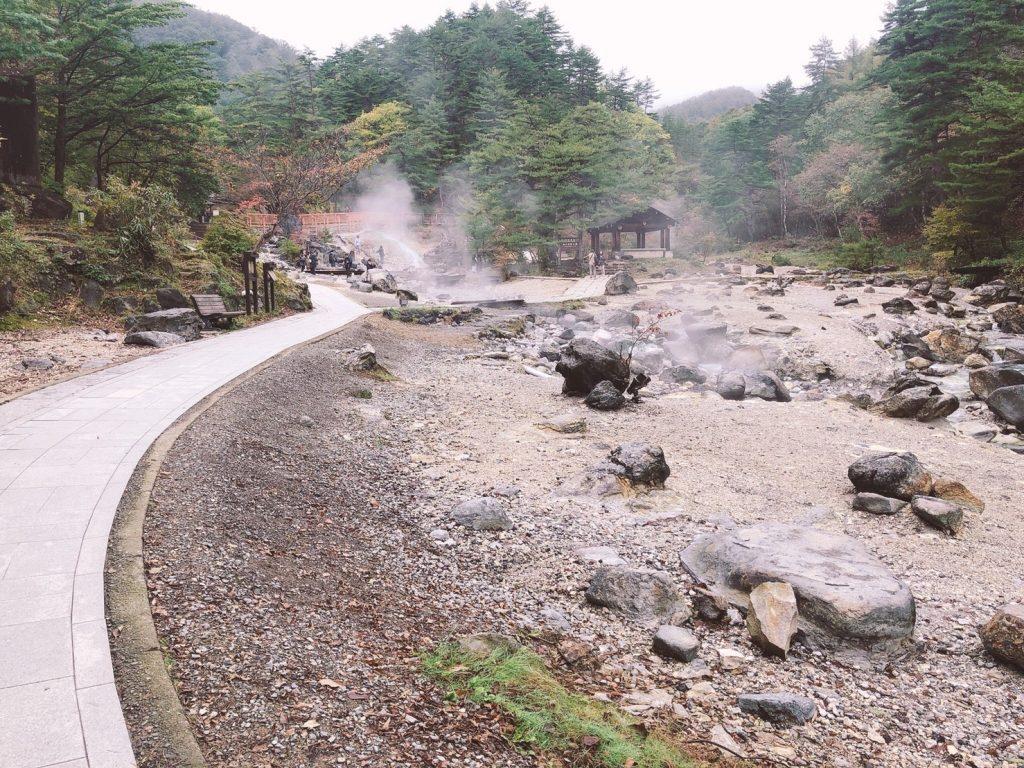 kusatsu-onsen-sainokawara