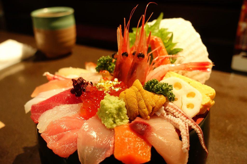 kanazawa-omicho-seafood