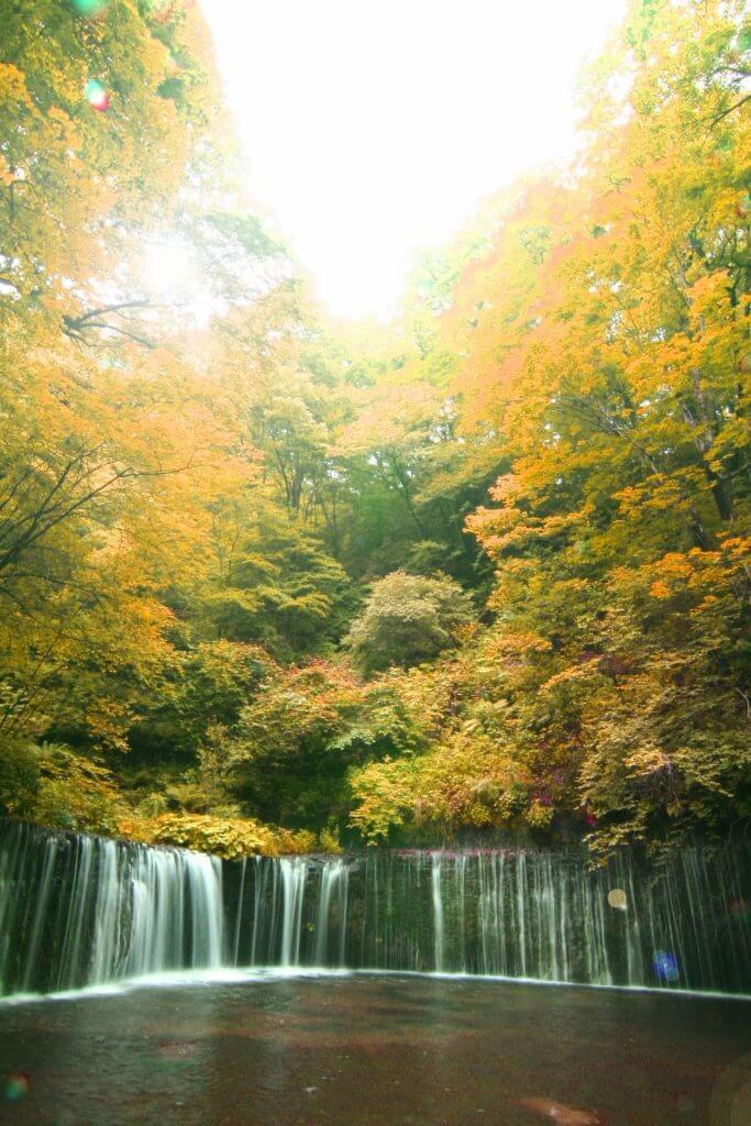 karuizawa-shiraito-falls-autumn