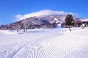 myoko-winter