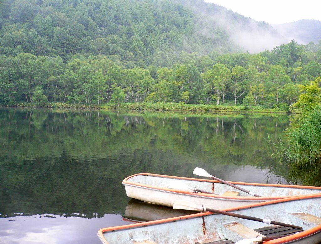 shiga-kogen-summer-hiking