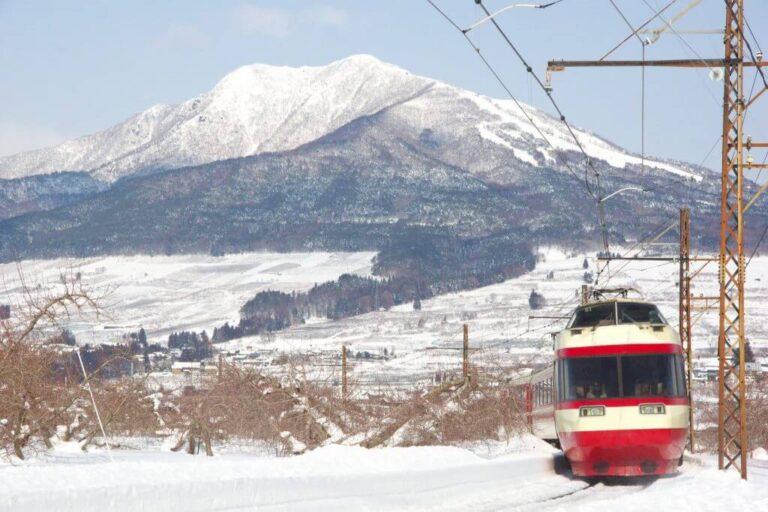 从长野和东京出发,交通便利