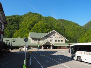 kurobe-gorge-railway-toyama-unazuki-station