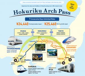 hokuriku-arch-pass