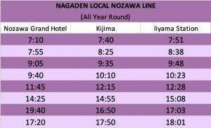 nagaden-local-bus-timetable-iiyama-nozawa