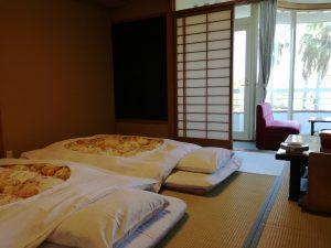 minshuku-hotel