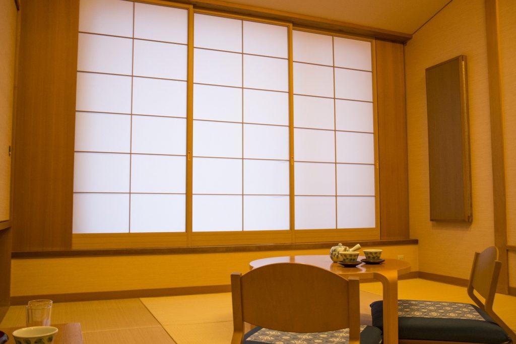 ryokan-hotel