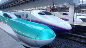 ueno-station-tokaido-shinkansen