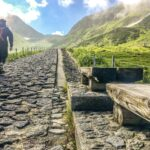 立山-黑部阿爾卑斯山脈路線周邊的25個活動及住宿地點