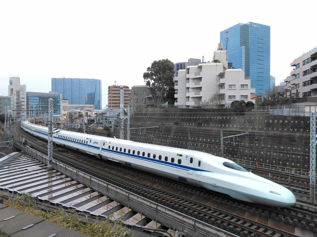 tokaido-shinkansen