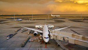 haneda-airport