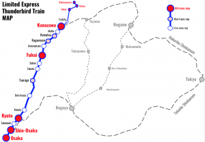 Limited-Express-Thunderbird-Train-MAP