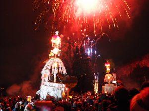 nozawa-fire-festival