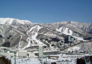 echigo-yuzawa-ski-resorts