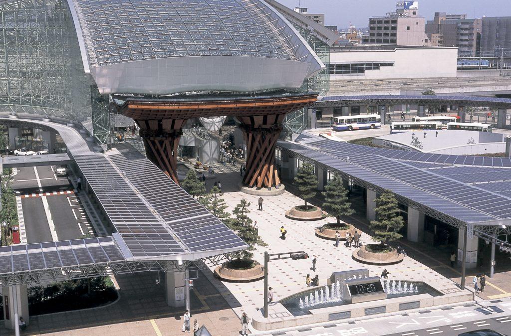 kanazawa-station
