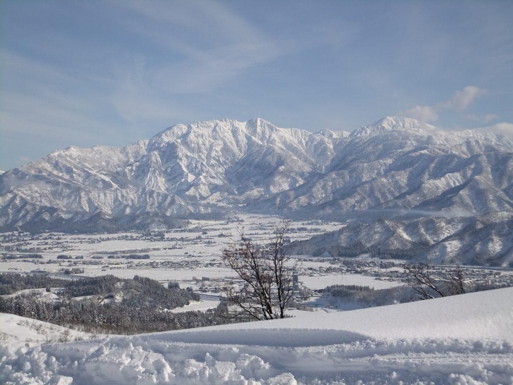 yuzawa-ski-resort