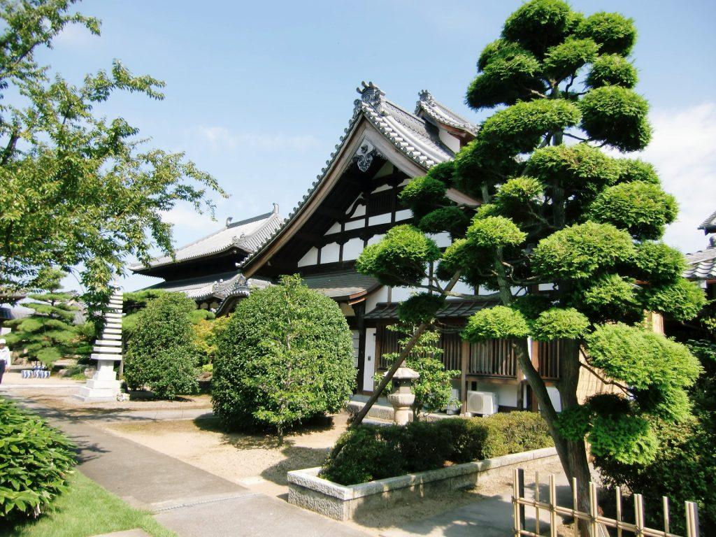 inuyama-castle
