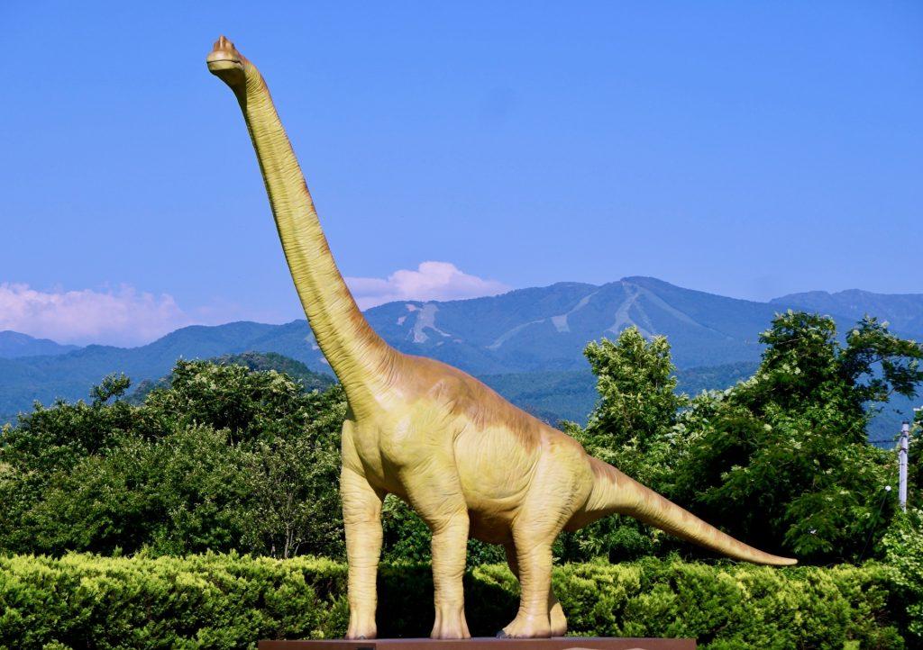 fukui-dinosaur