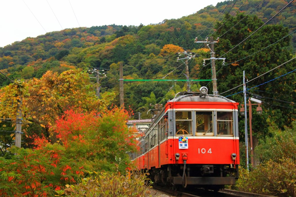 hakone-tozan-railway