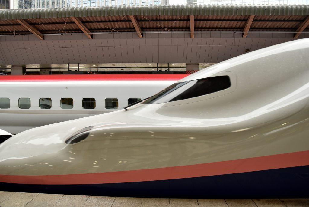 joetsu-shinkansen