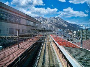 echigo-yuzawa-station