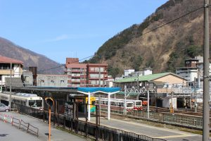 unazuki-station