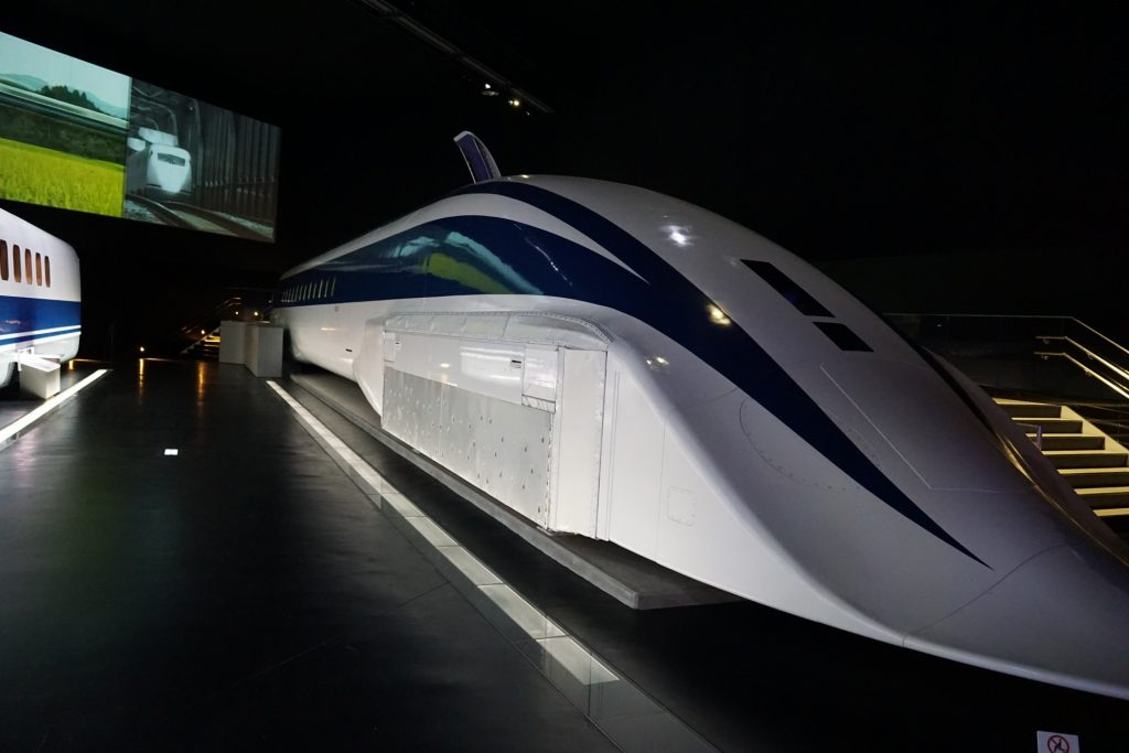 Nagoya-SCMAGLEV-and-Railway-Park