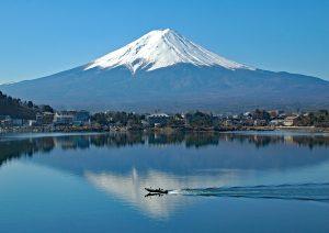 Kawaguchiko-Lake-Mount-Fuji