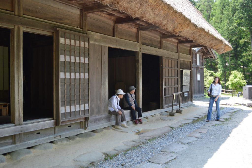 Hida-Folk-Village-Hida-no-Sato-takayama