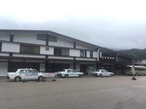 kiso-fukushima-station