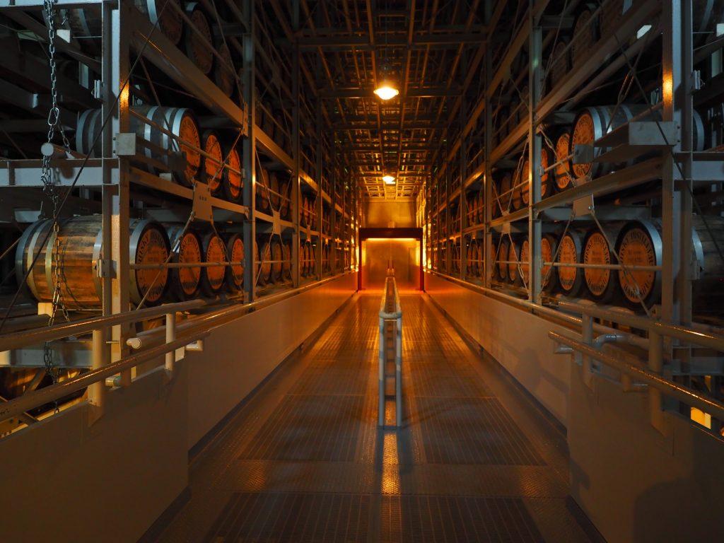 Suntory-Hakushu-Distillery