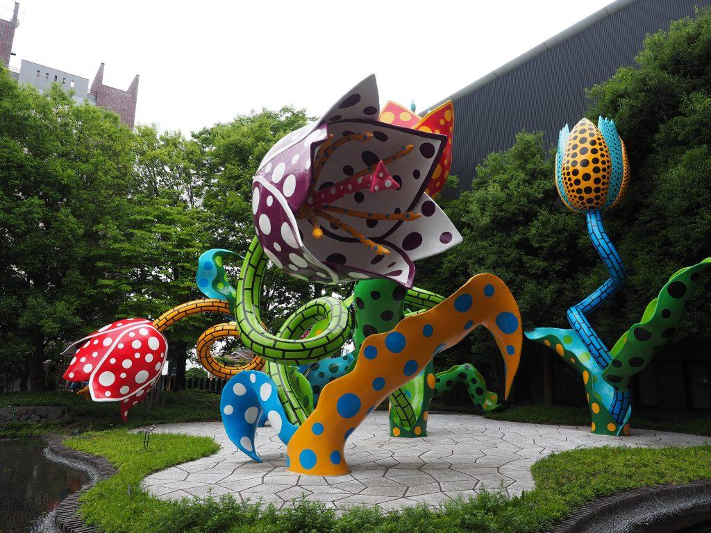 Matsumoto-city-Museum-of-Art