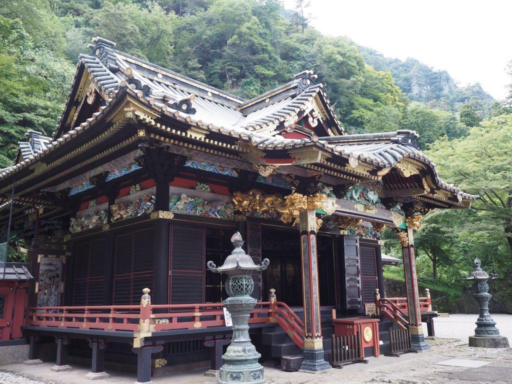 Myogi-Shrine-Gunma