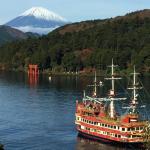 How to Get to Hakone