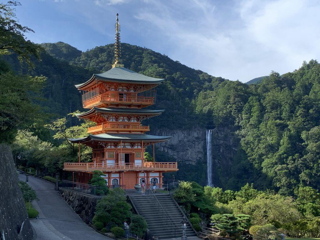 kumano-kodo-nachi-taisha-falls