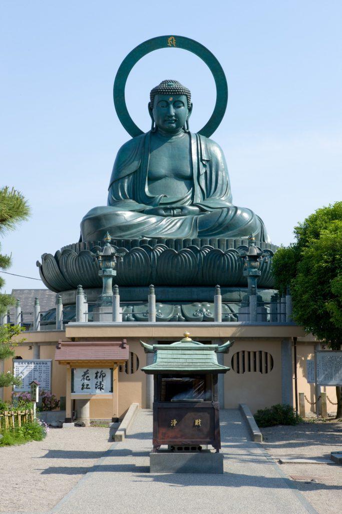 takaoka-buddha
