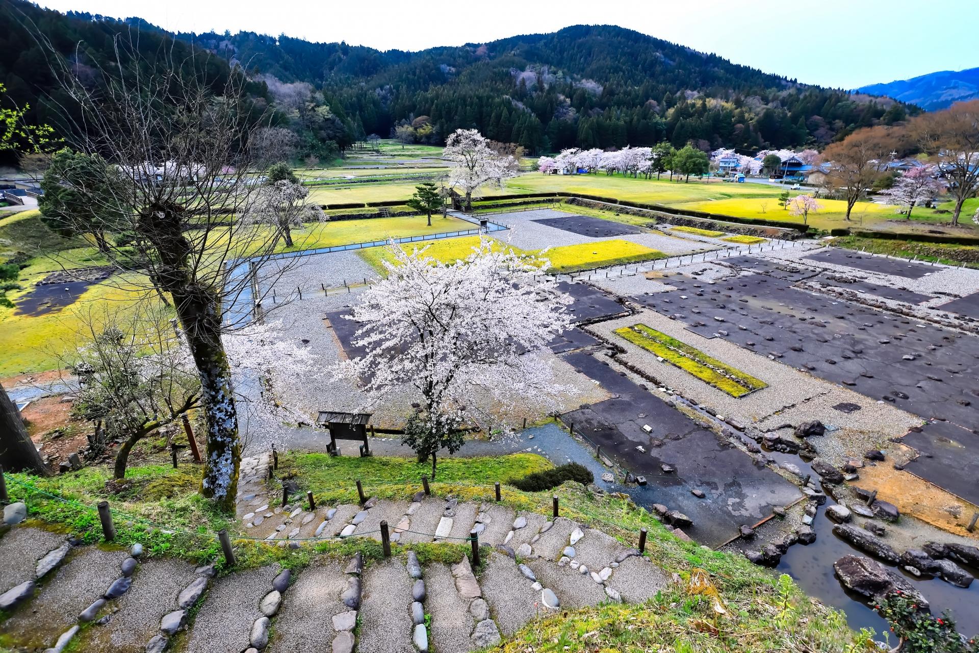 ichijodani-ruins-fukui