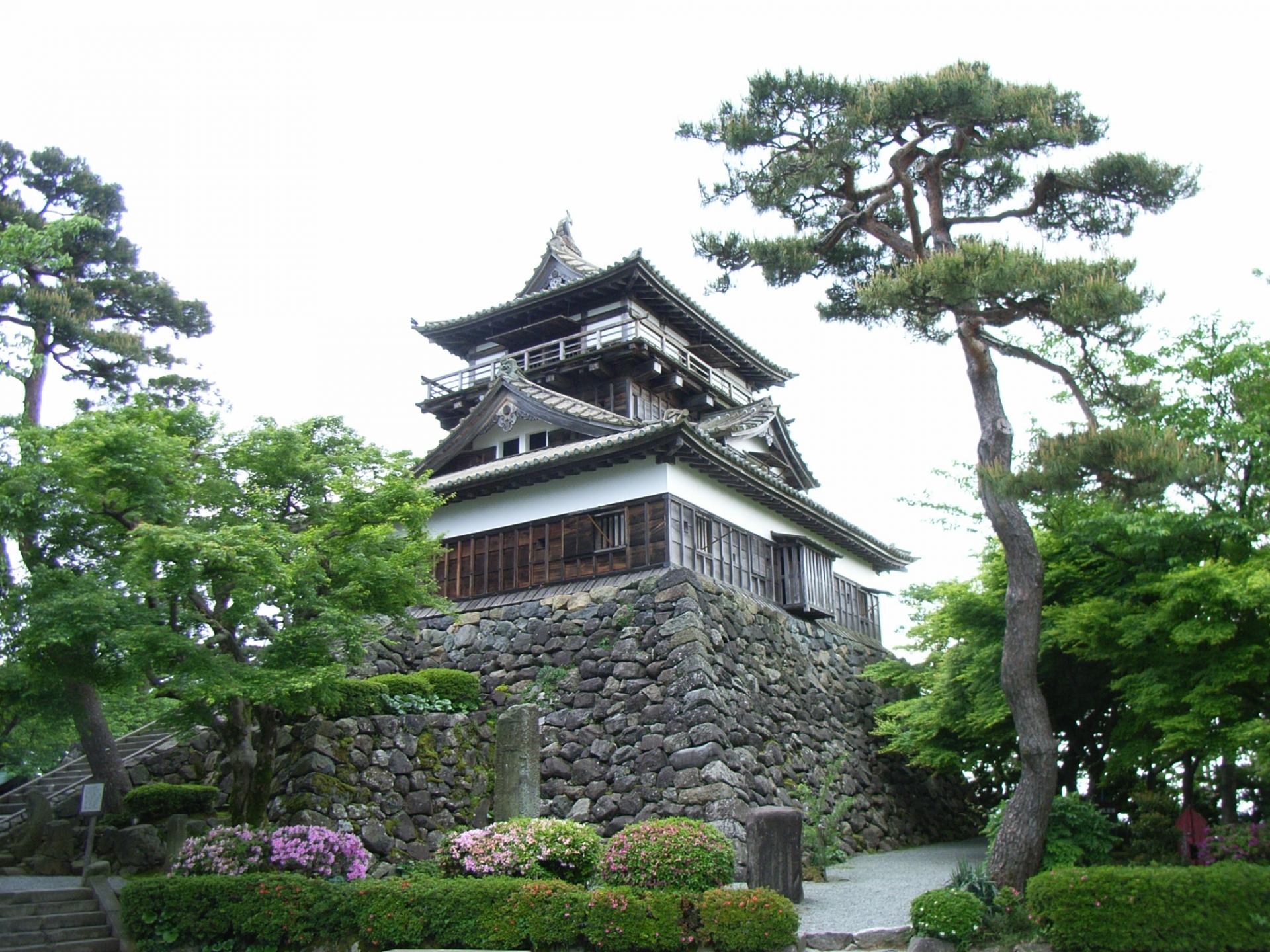 maruoka-castle-fukui