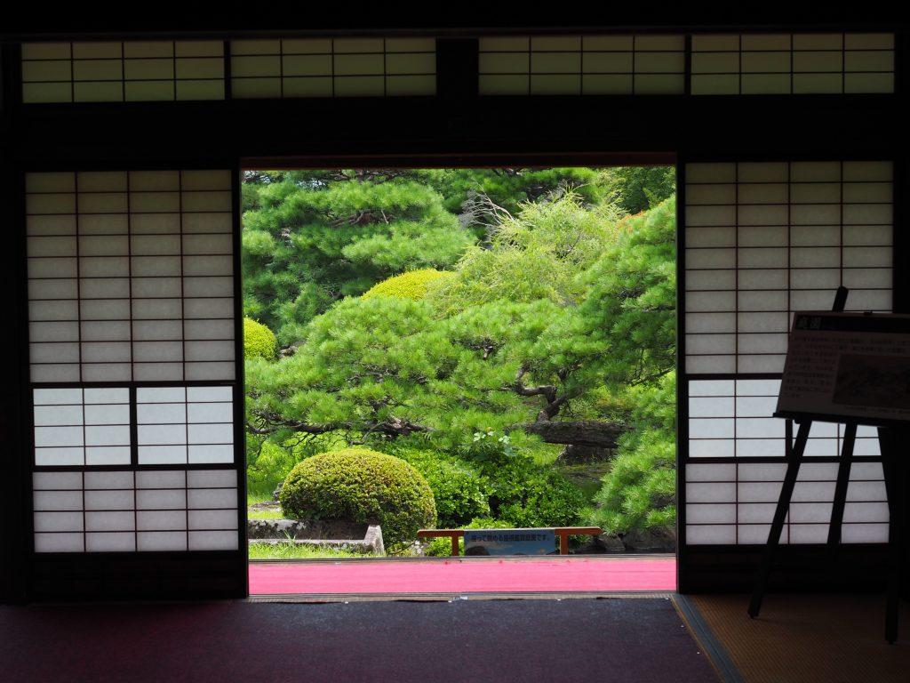 matsushiro-sanada-residence