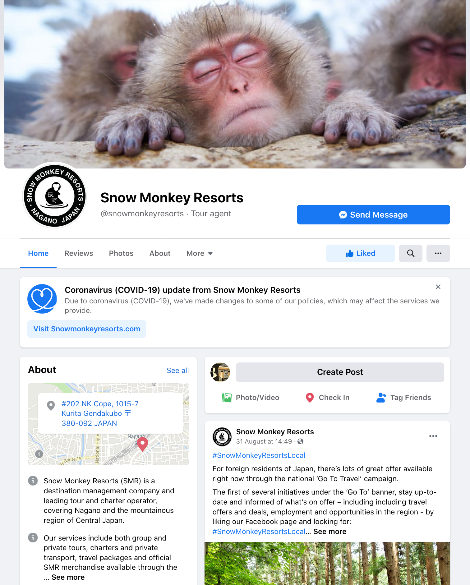 smr-facebook-page