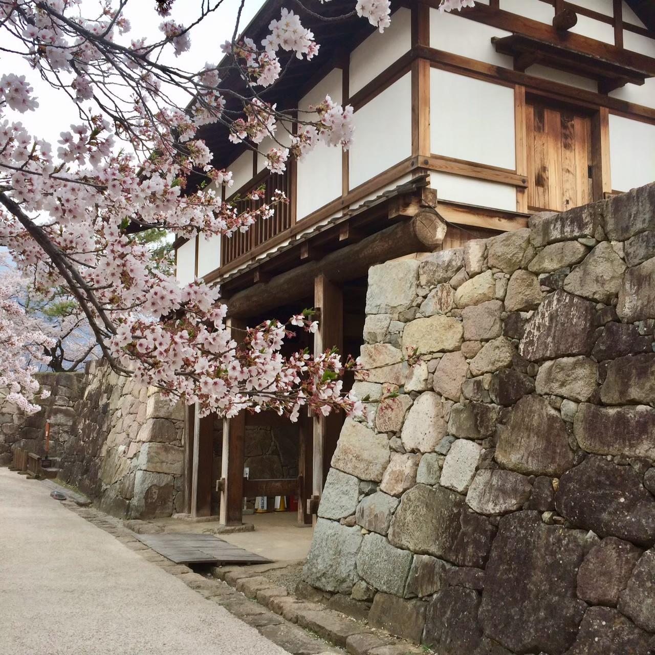 matsushiro-castle-park