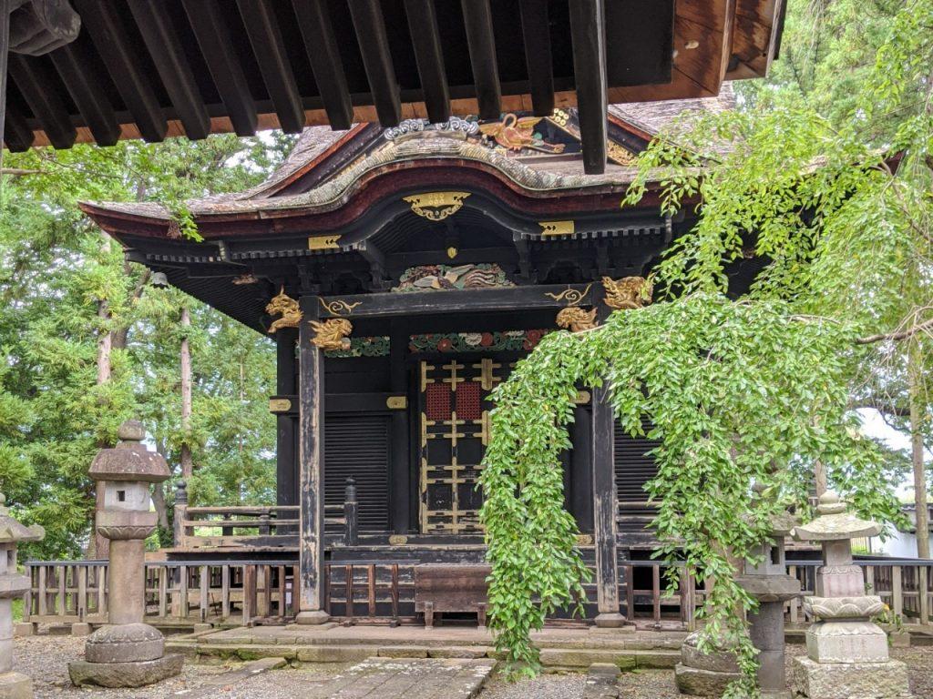 matsushiro-chokokuji