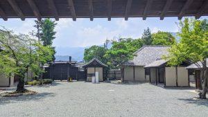 matsushiro-bunbu-military-academy