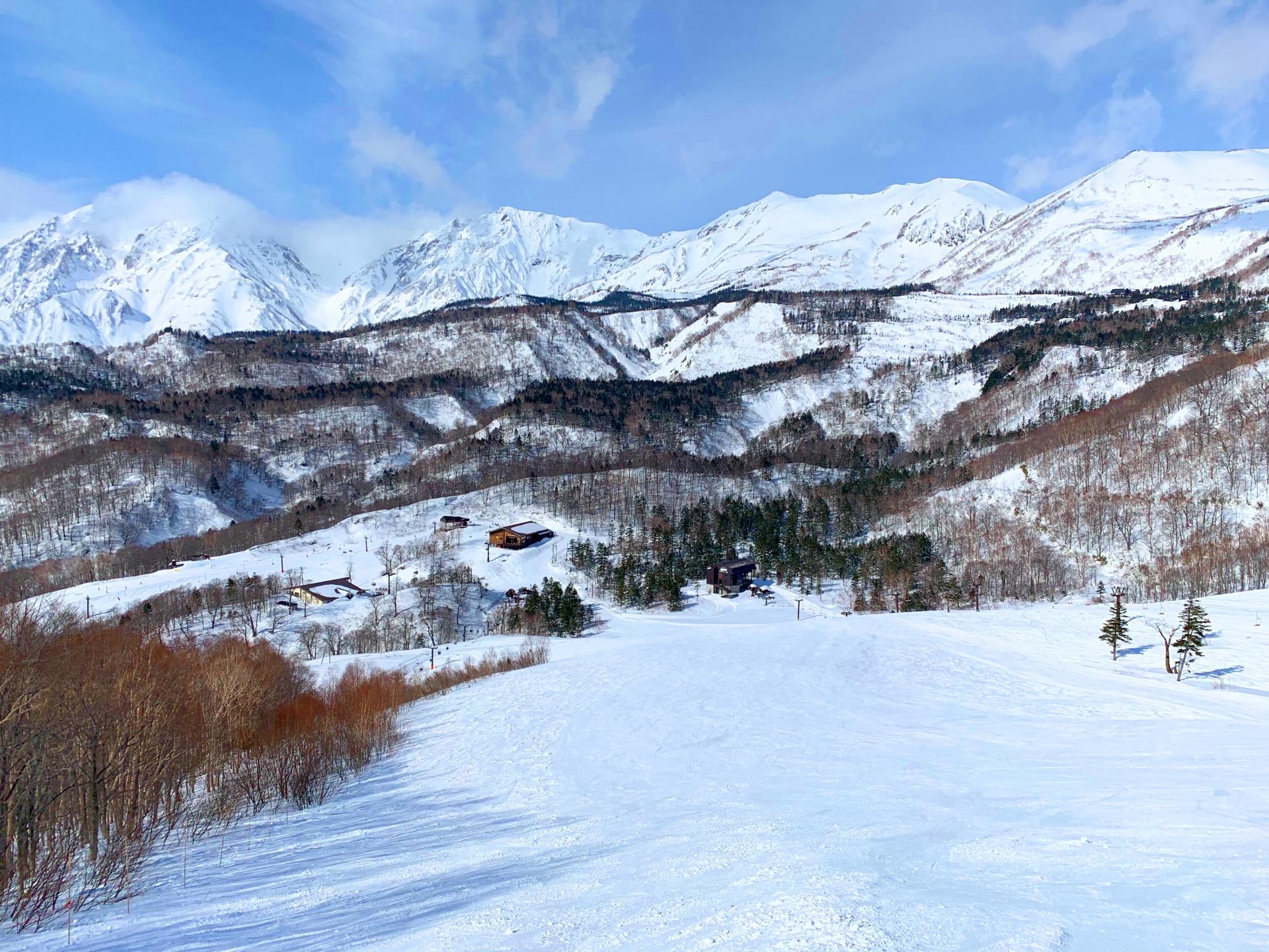 hakuba-tsugaike-ski