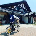 Getting Around Azumino – Rental Bicycle, Bus & Taxi