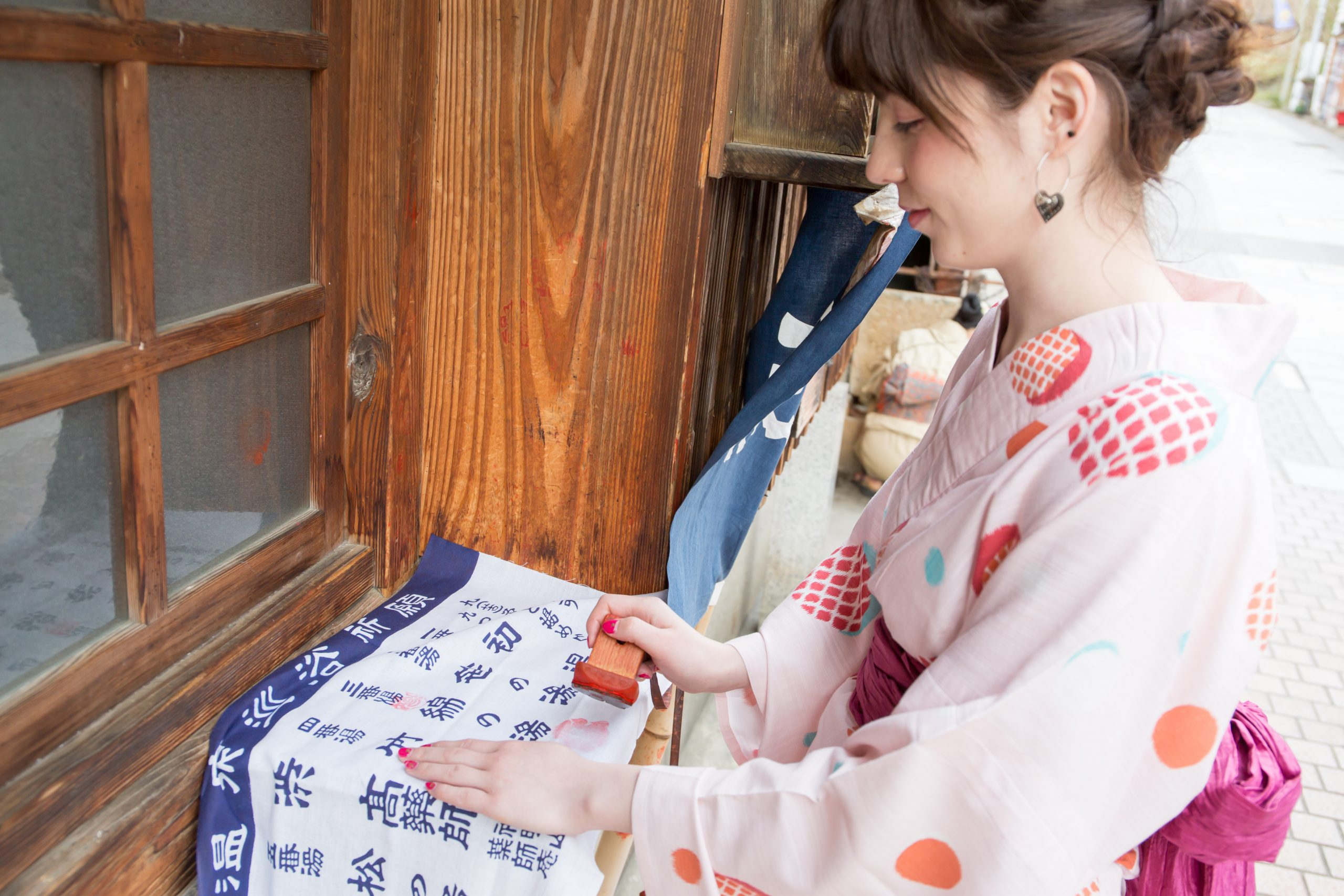 Activities in Yudanaka Onsen & Shibu Onsen