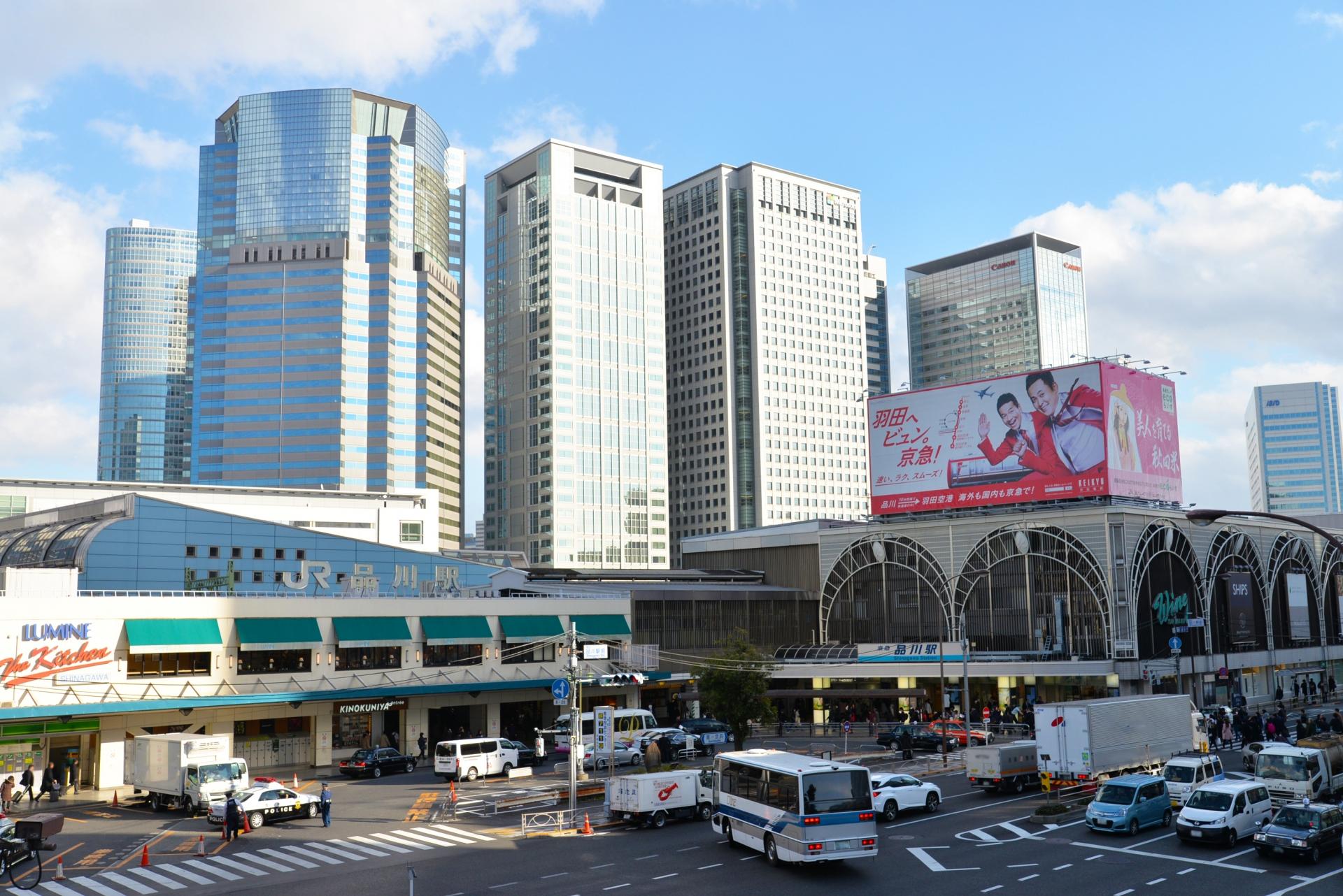 shinagawa-tokyo