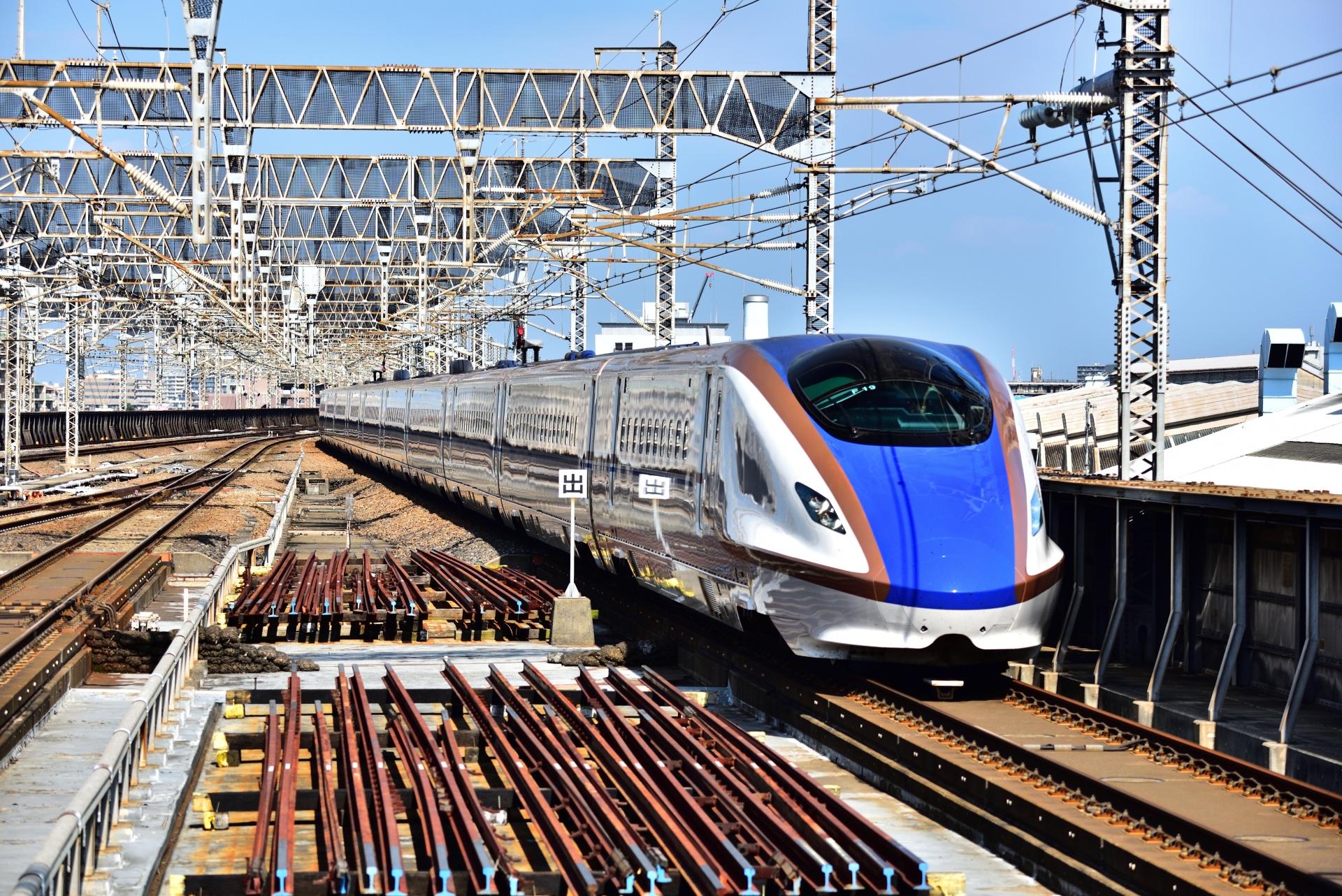 omiya-station-shinkansen