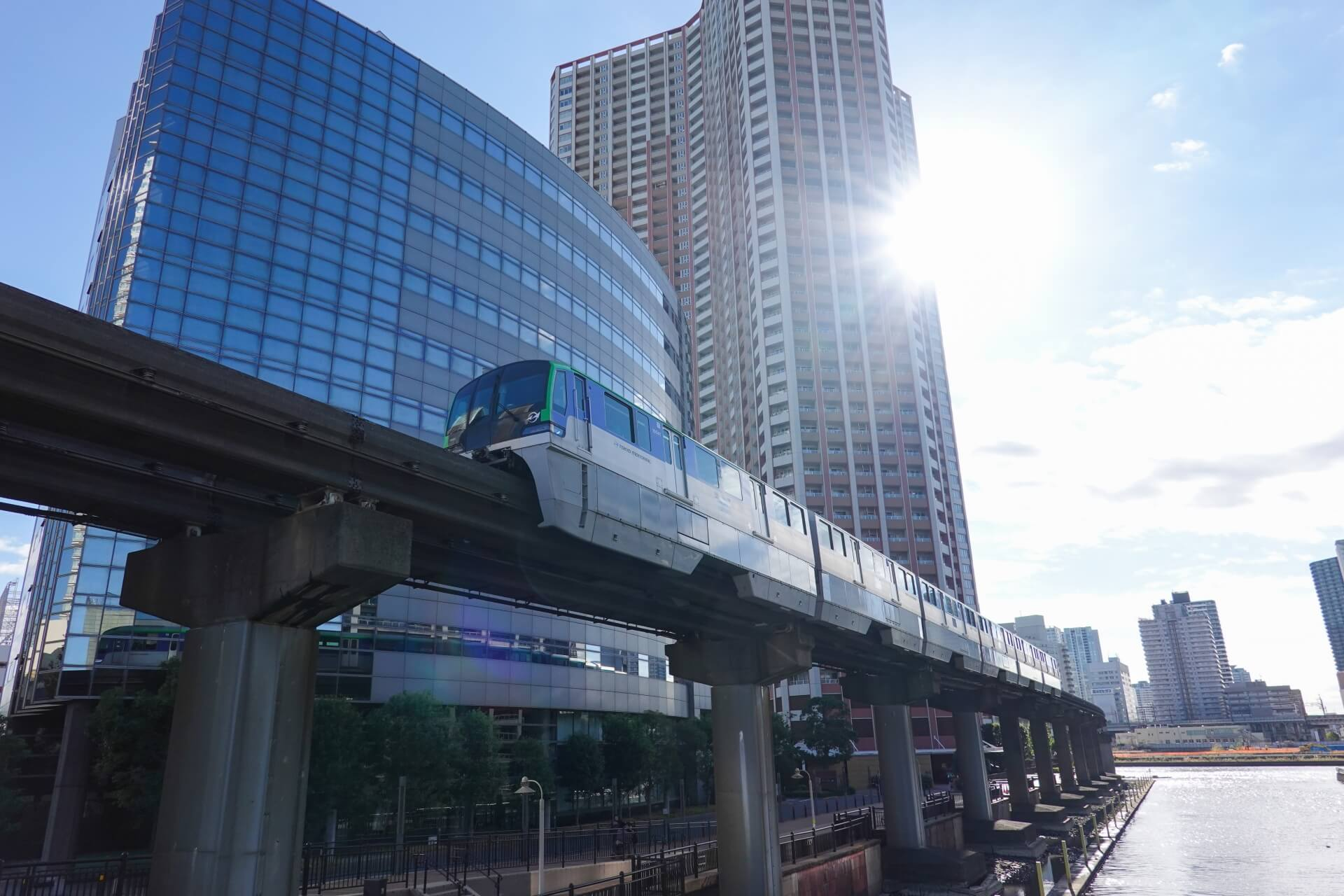 Best Way to Get from Haneda Airport to Tokyo – Train, Bus or Private Transport?